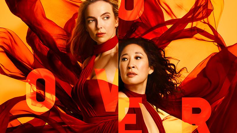 """""""Killing Eve"""" regressa mais cedo: nova temporada estreia em abril na HBO Portugal"""