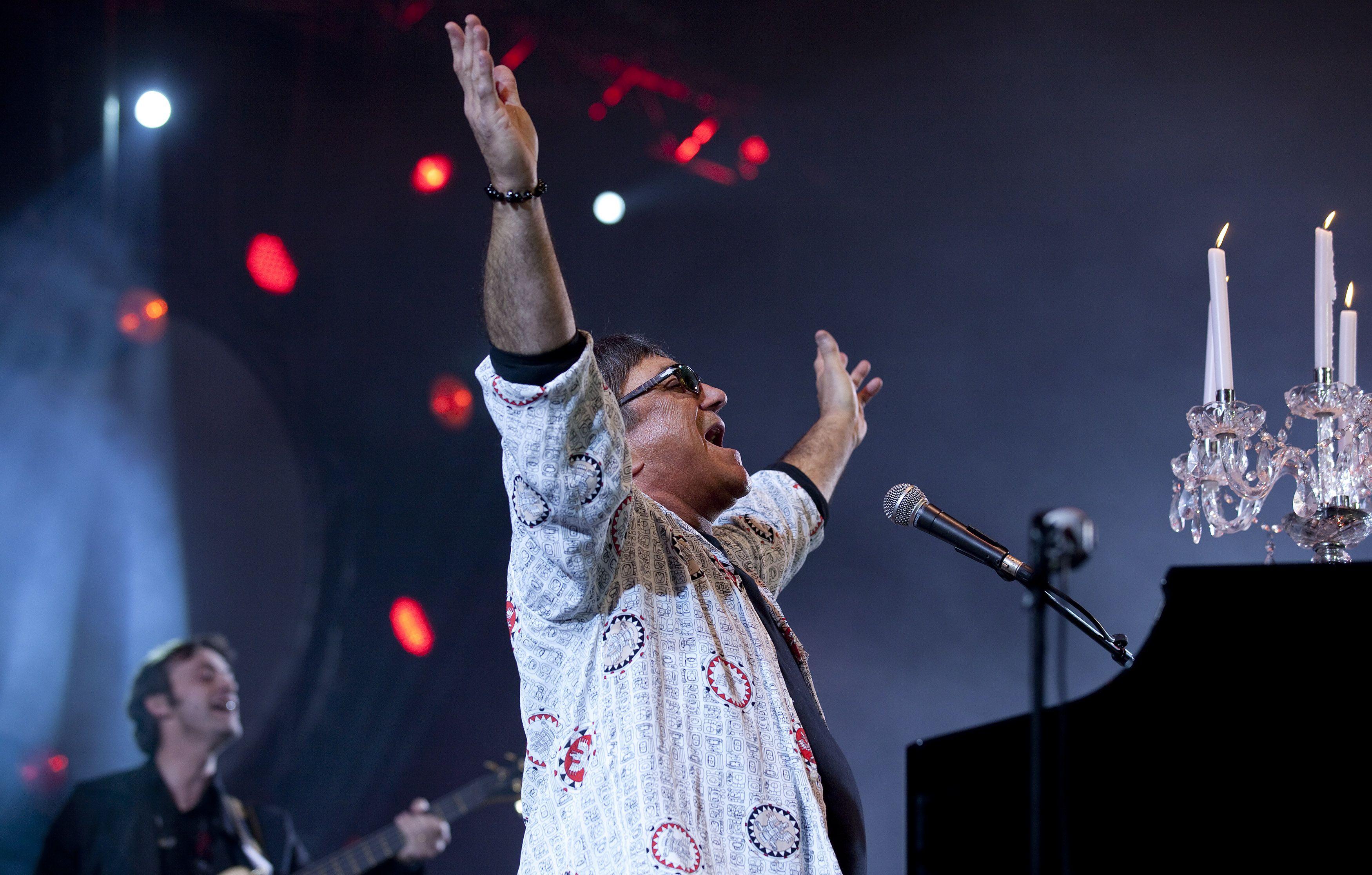 SPA com grande satisfação pela atribuição de Grammy Latino a José Cid