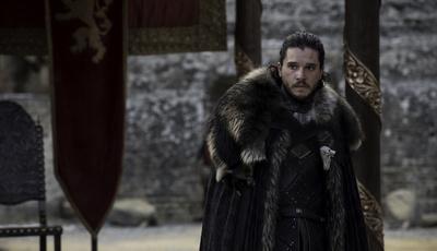 """A Guerra dos Tronos"": HBO revela data de estreia e primeiro teaser da última temporada"