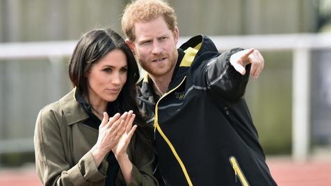 Como Harry e Meghan vão sobreviver sem a mesada da rainha