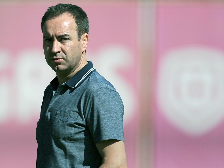 António Salvador quer intervenção do Ministério Público no futebol português