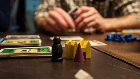 Game fever: os meus jogos de tabuleiro favoritos