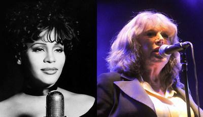 Doclisboa: Programação de música traz retratos de Whitney Houston e Marianne Faithfull