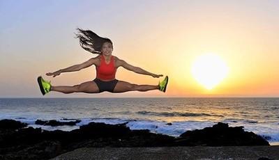 Carolina NOW: mude de vida radicalmente, torne-se mais ativo e mais saudável