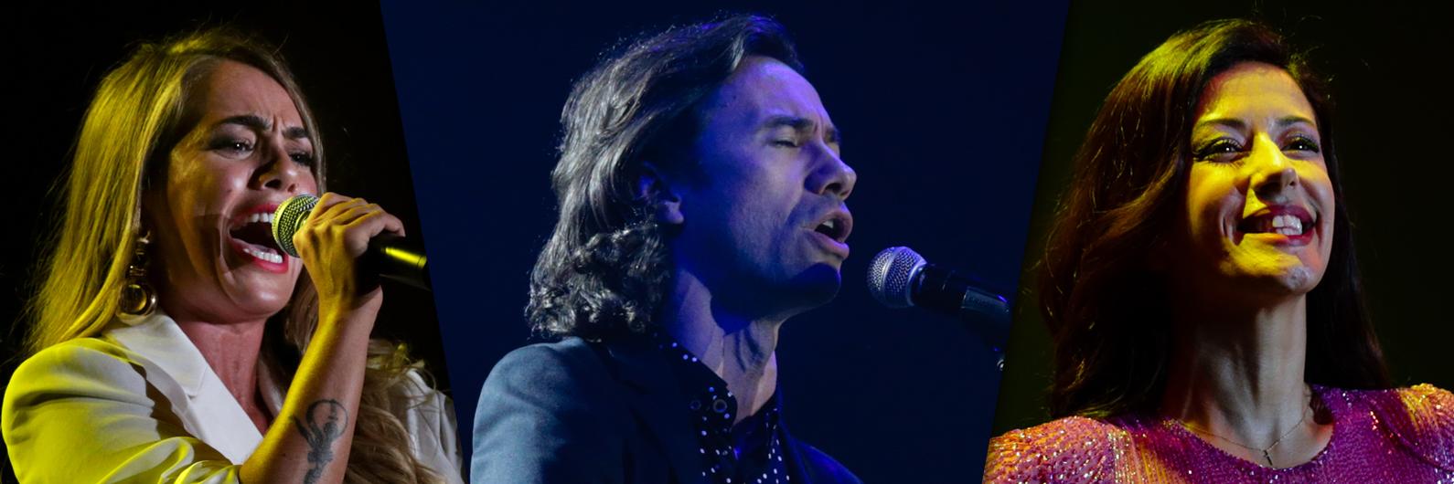 """""""Juntos Por Todos"""": Música foi a mensageira da solidariedade dos portugueses"""