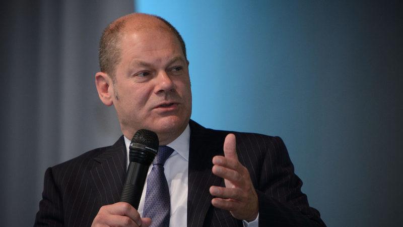 Alemanha admite estímulos à economia no horizonte