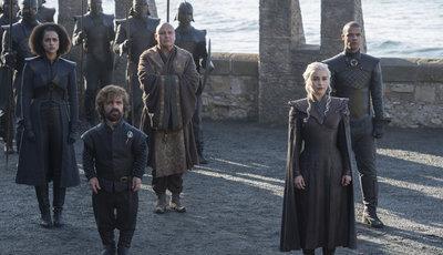 """""""A Guerra dos Tronos"""": Tyrion e Daenerys vão protagonizar mais cenas"""
