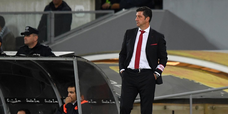 Recorde de pontos é sinónimo de 'penta' para o Benfica