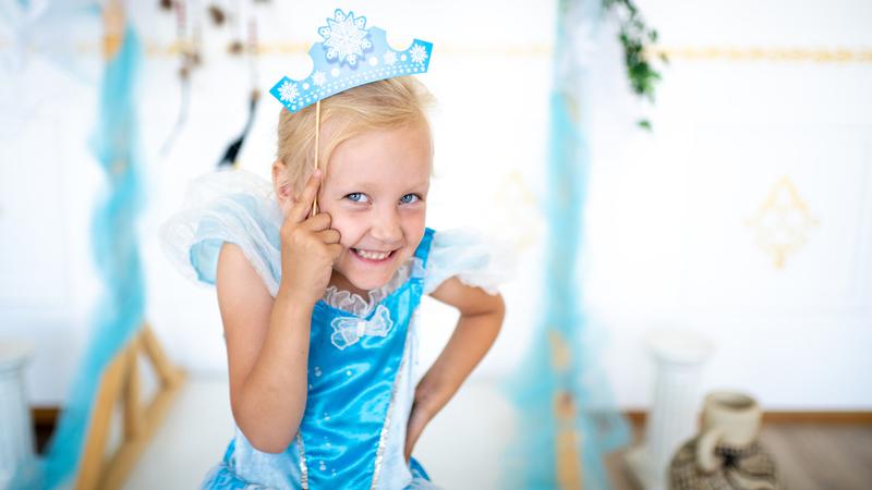 Os cuidados a ter com as crianças durante o Carnaval