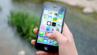 Tem um espacinho no seu smartphone ou tablet para mais 6 aplicações novas?