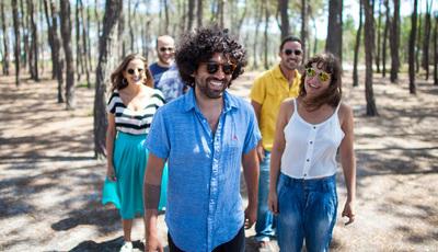 Quintanilha Rock junta festivaleiros com as tradições da fronteira em Bragança