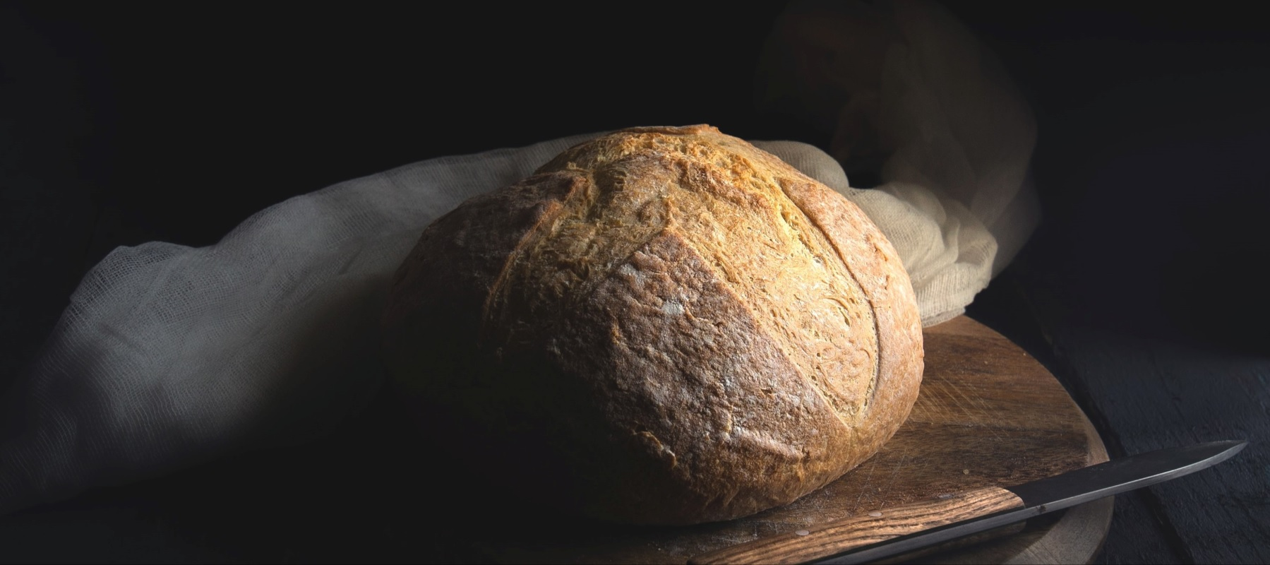 O bom pão português num quiz com muita fermentação