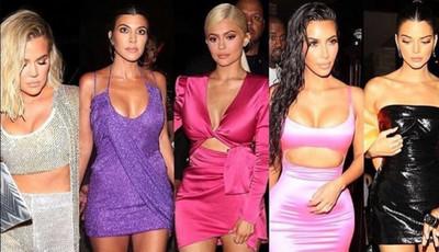 Kardashians: bons genes ou bons médicos?