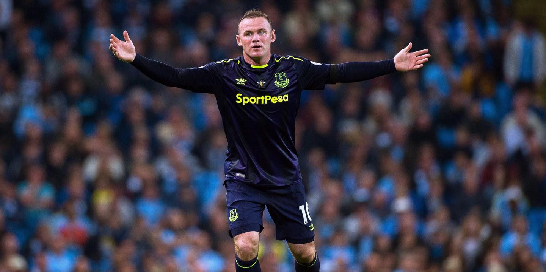 Rooney condenado a serviço comunitário após ter sido detido a conduzir sob o efeito do álcool