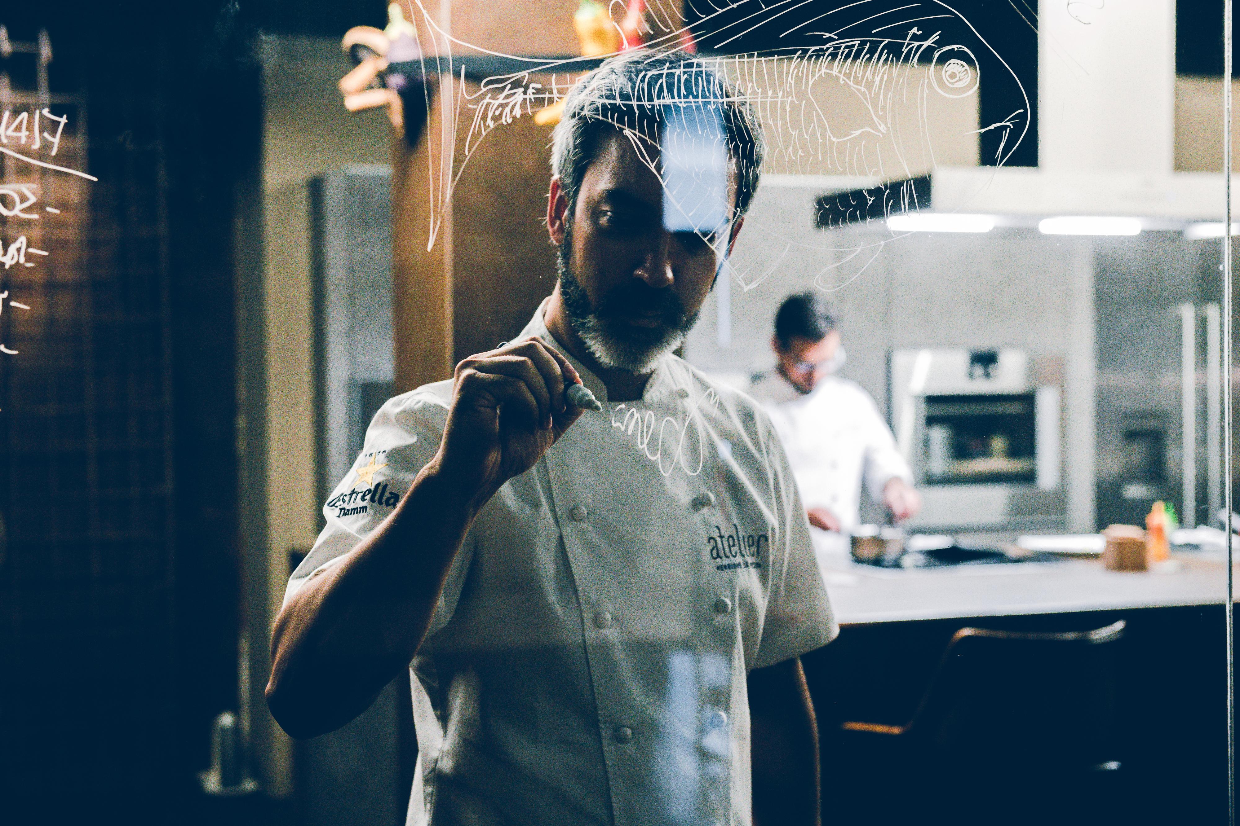 Restaurante Alma, de Sá Pessoa, junta-se a 3 de dezembro a jantar que reúne 138 países
