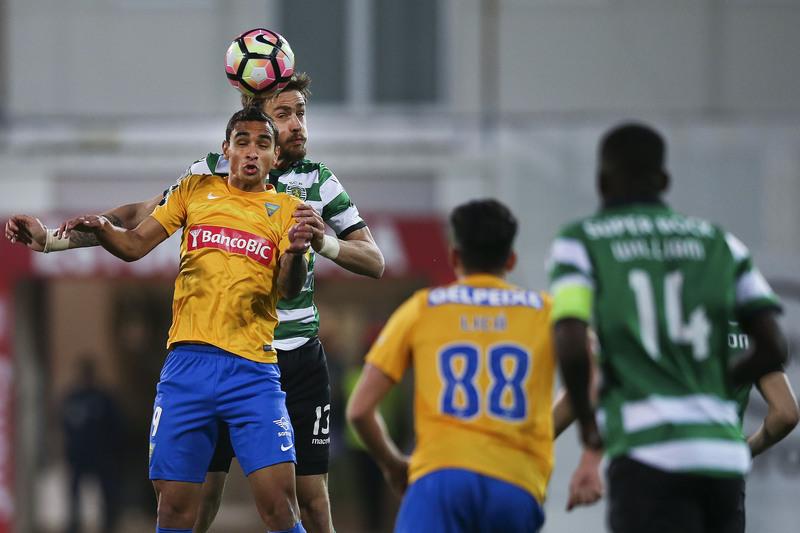 """Luís Ribeiro: """"Temos de estar orgulhosos pelo que fizemos"""""""
