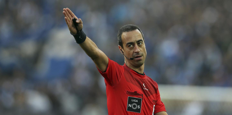Palavras a Stojkovic podem resultar na suspensão de Jorge Sousa