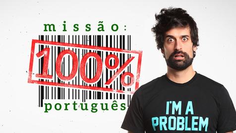 O programa do Raminhos é 100% português?