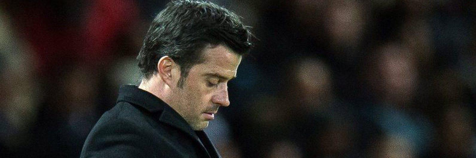 Oficial: Marco Silva já não é treinador do Hull City