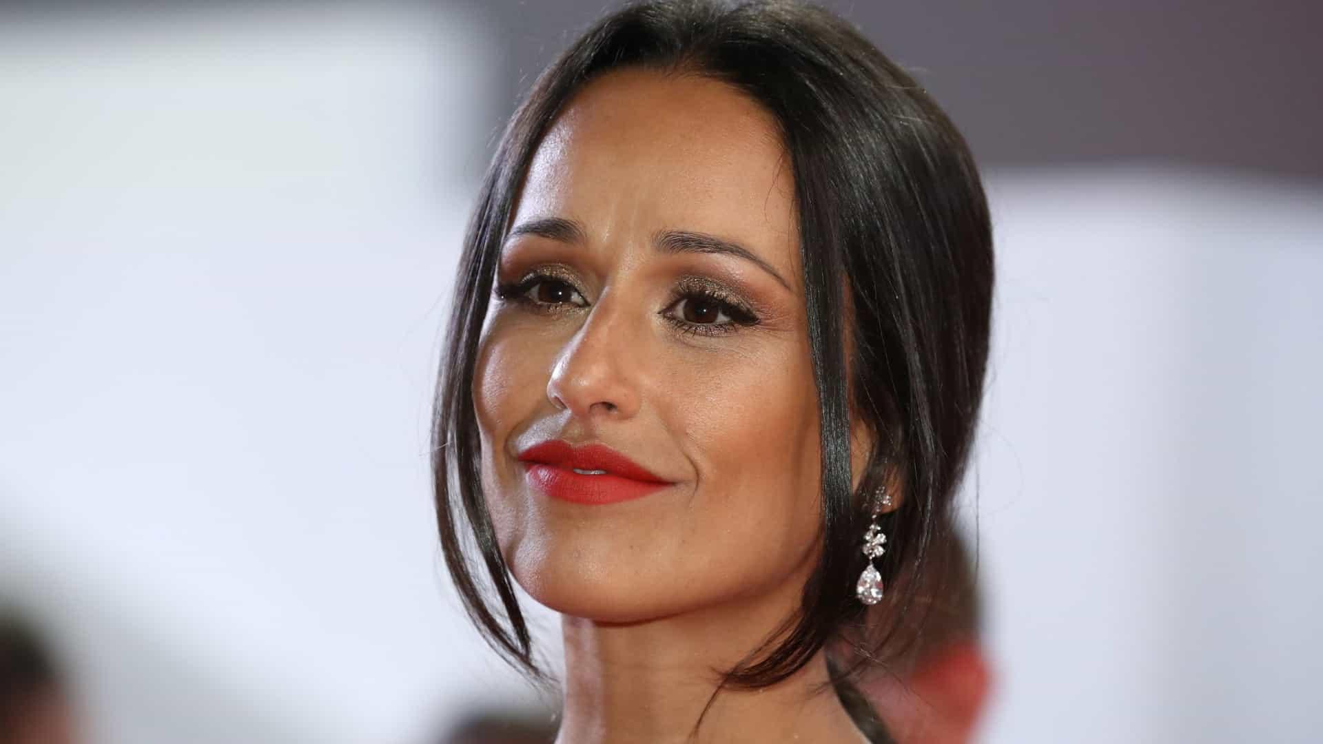 Rita Pereira representa Portugal na Forbes Estados Unidos da América