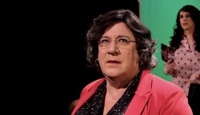 """""""São umas tremendas ladras"""": Herman José faz paródia com Ana Gomes em """"Panela de Pressão"""""""
