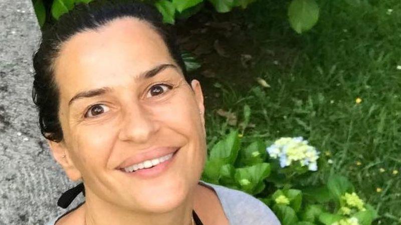 """Aos 48 anos, Sofia Aparício surge ao natural: """"Sem maquilhagem"""""""