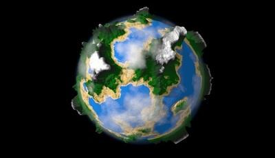 Sabe quais são os principais poluentes do ar?