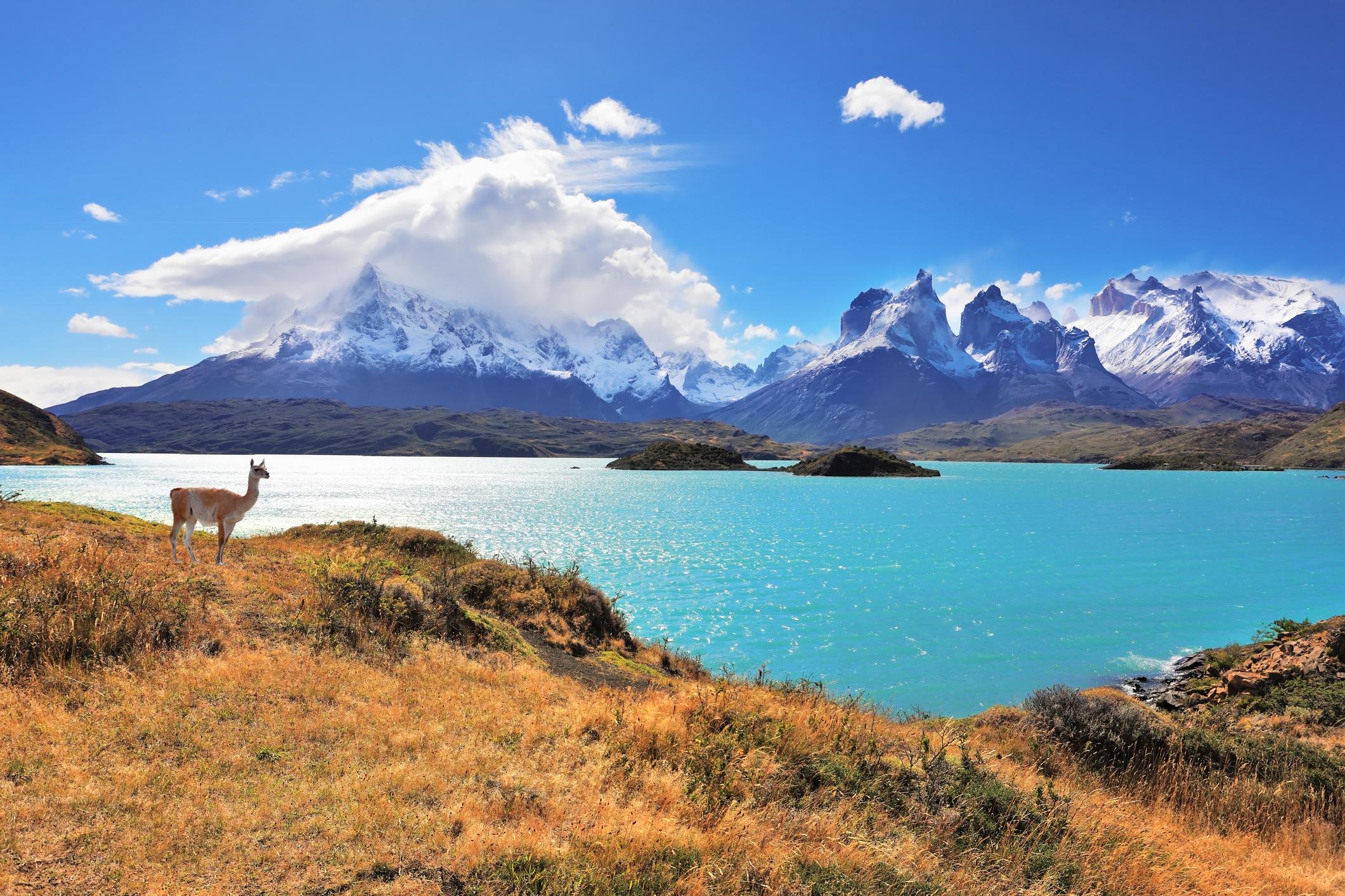 O planeta está cheio de lugares lindos e estes são dos que mais vale a pena visitar