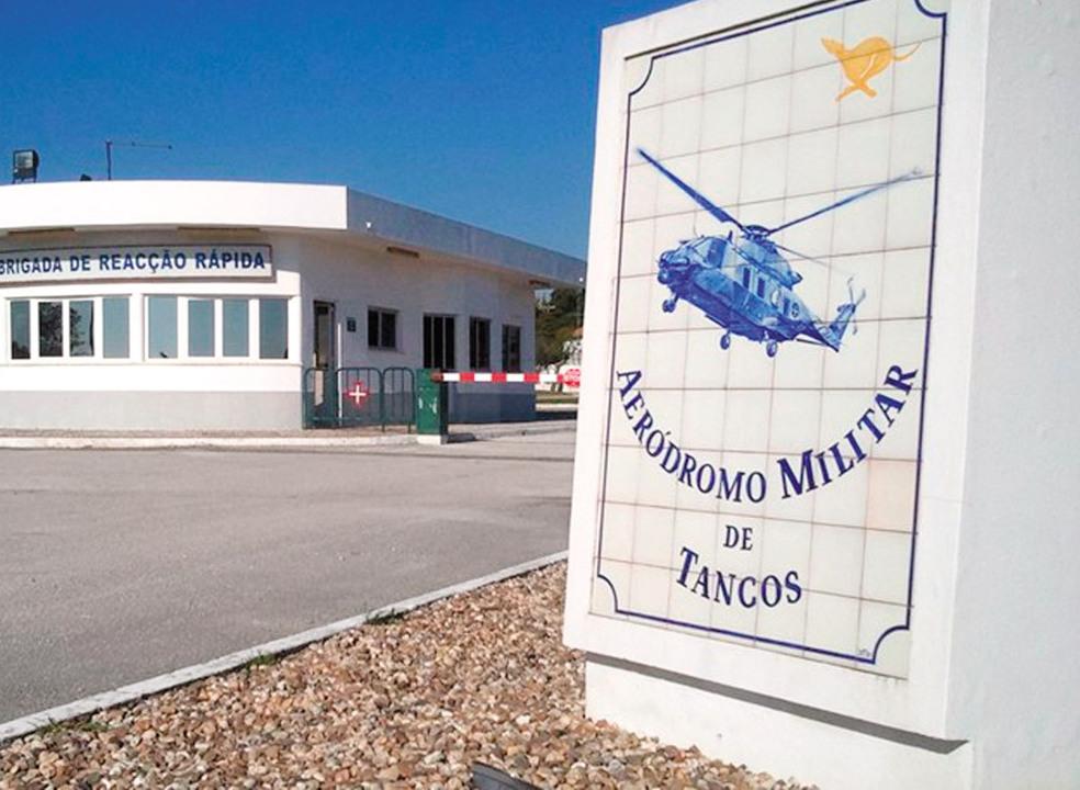 Tancos. Guerra aberta entre Ministério Público e militares