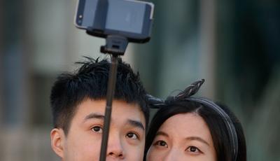 """Não resiste a uma """"selfie""""? Nestes lugares é melhor não apontar a câmara para si"""
