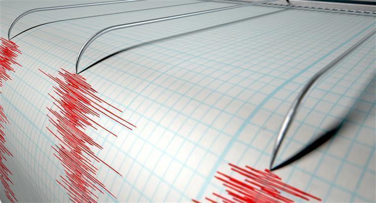 Novo sismo sentido hoje na ilha do Faial