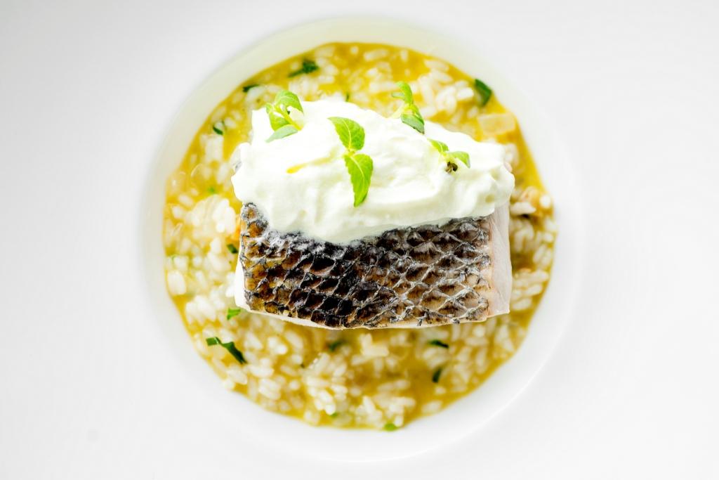 Lisboa: Entre 14 e 19 de fevereiro há amor ao jantar no restaurante Panorama