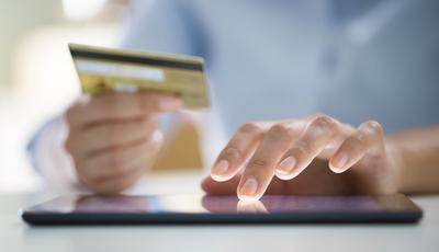 Os cuidados a ter quando faz compras online