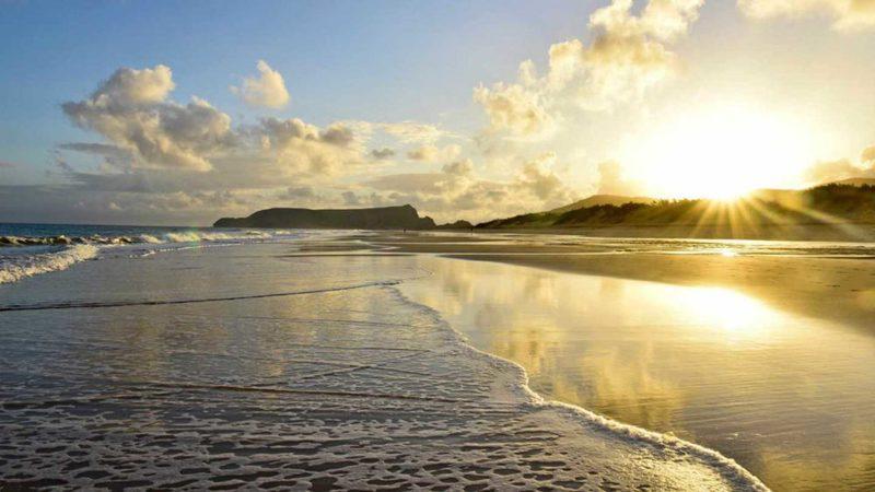 Já conhece a primeira praia fluvial do Alqueva com Bandeira Azul?