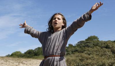 Joana D'Arc como nunca a (ou)vimos