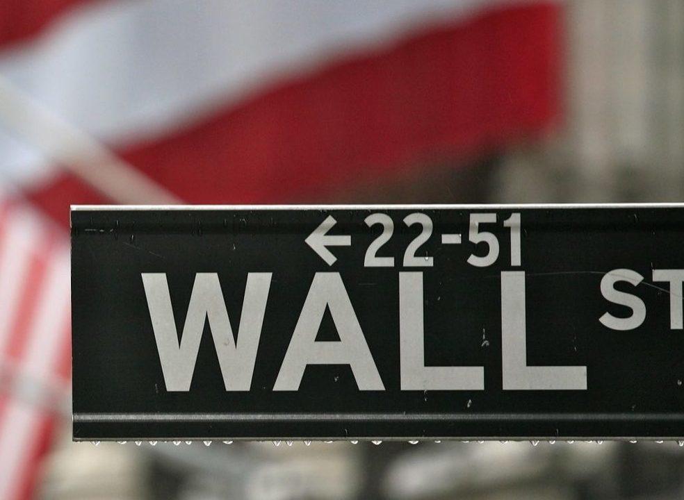 Juros da dívida norte-americana penalizam Wall Street