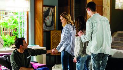 Em breve em 'Jogo Duplo': João dá a vida pela família