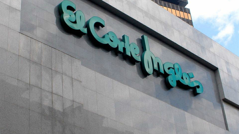 'Número 3' do grupo El Corte Inglés demite-se por desavenças com a presidente