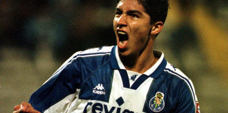 FC Porto recorda Mário Jardel no dia do seu aniversário