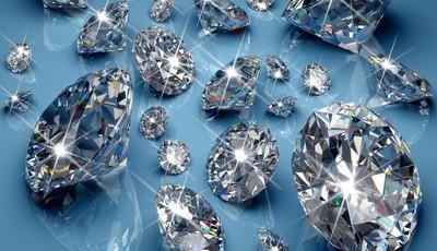 Diamantes: porque são as pedras mais valiosas do mundo?