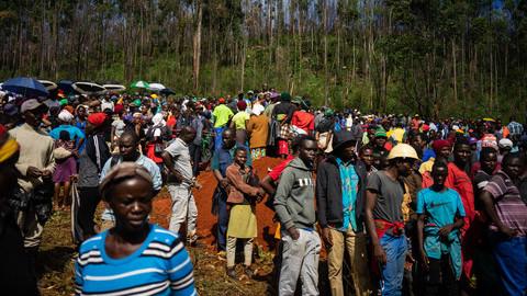 """ONU: Próximas 72 horas serão """"críticas"""" para Moçambique"""