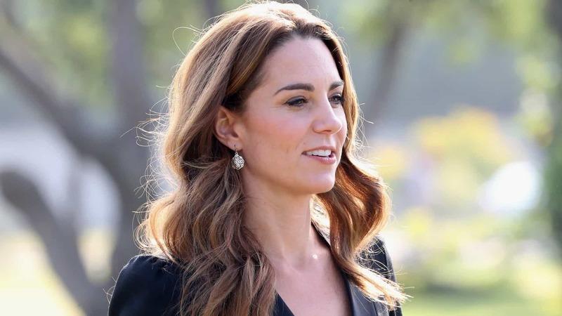 Os 10 looks com que Kate Middleton brilhou na viagem ao Paquistão