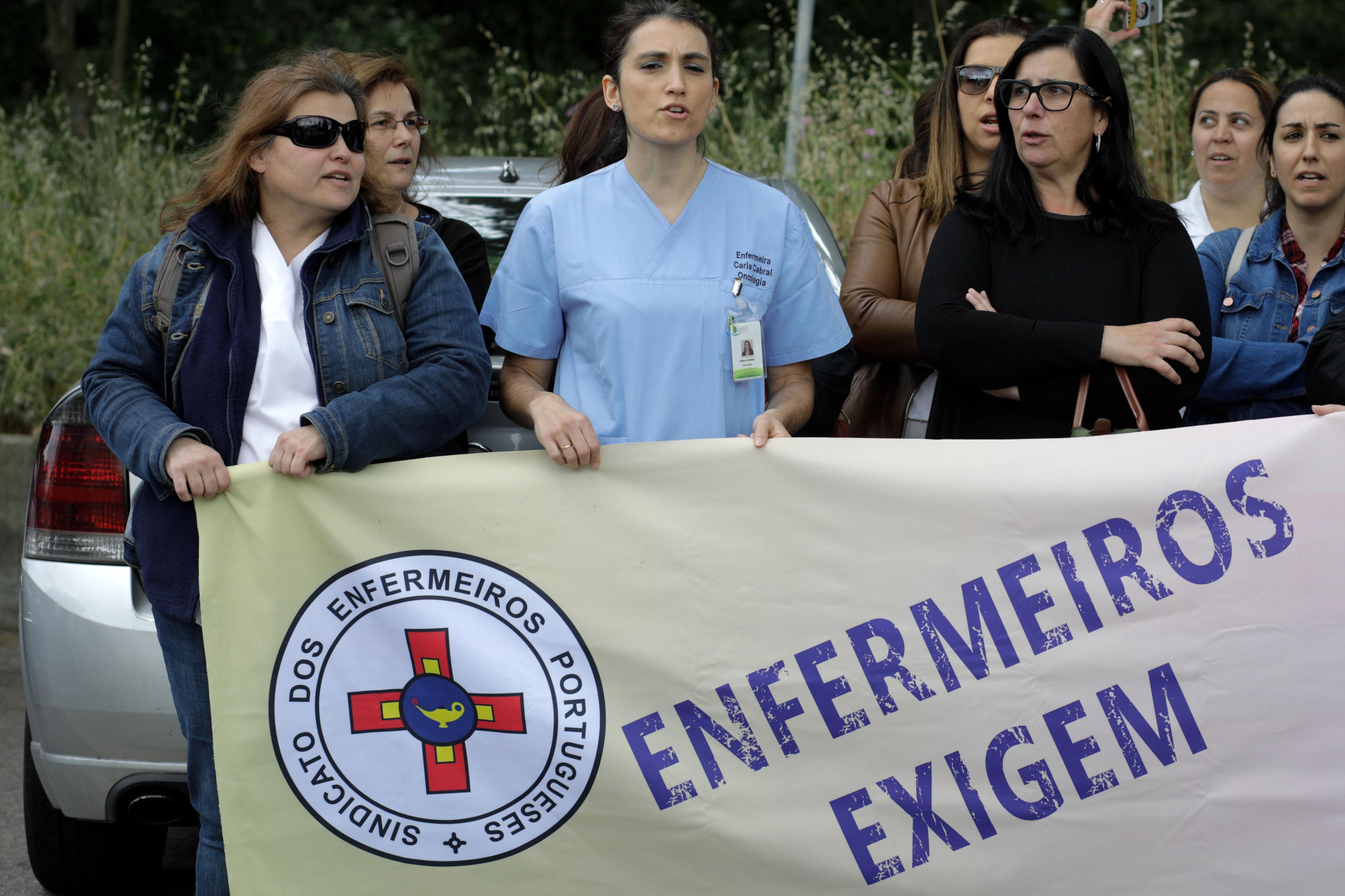 Sindicato critica Centro Hospitalar do Algarve por deixar sair enfermeiros