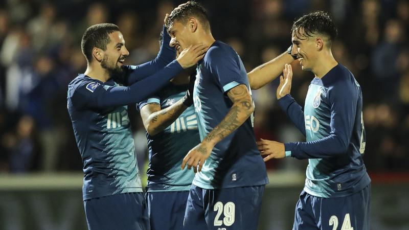 FC Porto 3-2 Feyenoord: Dragões estão nos 16-avos de final da Liga Europa