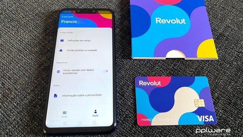 Revolut Junior: saiba como configurar o cartão dos mais novos