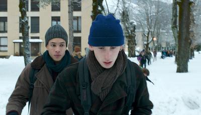 """Queer Lisboa - Filme do dia: """"Quand On A 17 Ans"""""""