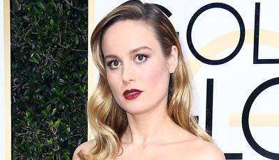 Atrizes Brie Larson e Jennifer Hudson vão anunciar nomeados aos Óscares