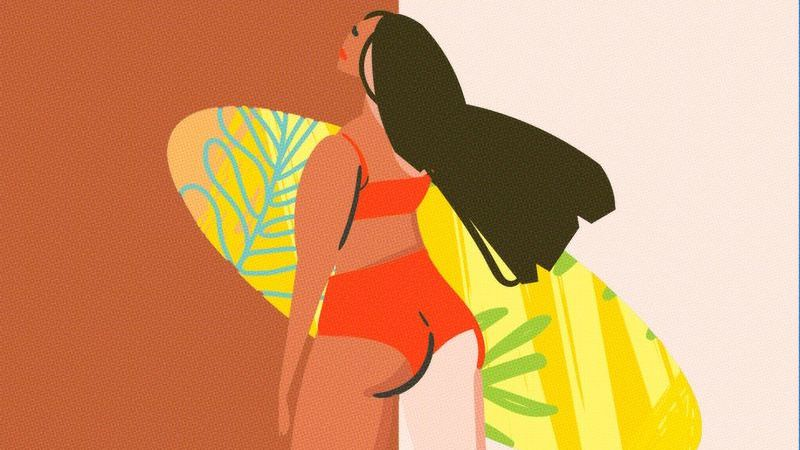 Pele clara: os auto-bronzeadores perfeitos para si