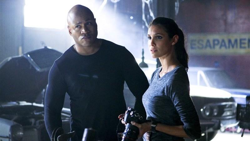 """""""Investigação Criminal: Los Angeles"""" regressa para 11ª. temporada: onde é que já vimos Daniela Ruah e estes atores?"""