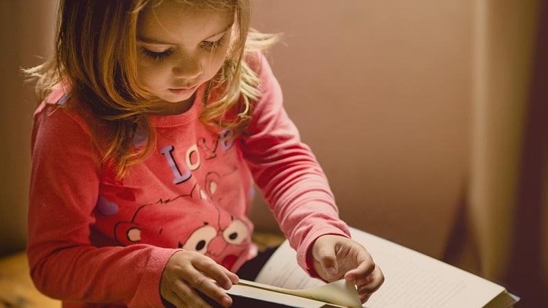 Sugestão de livros para crianças entre os 3 e os 12 anos